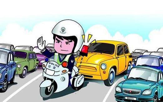 哈尔滨一的哥同交警追400余米抓住假的哥