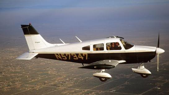 美国发现一失联飞机残骸 失踪21年夫妇或被找到