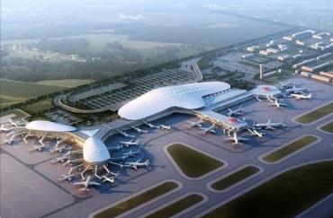 """哈尔滨机场等12家千万级机场全面实现""""无纸化""""乘机"""
