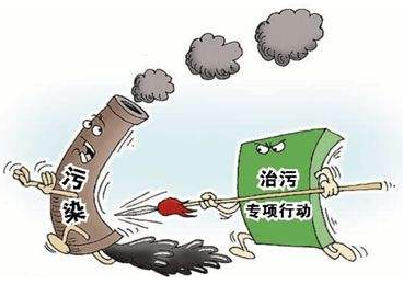 黑龙江约谈佳木斯鸡西等4市:大气污染防治推进不力