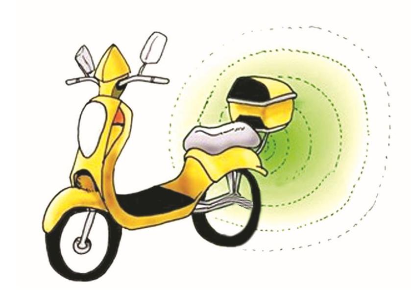哈市抽检16家电动自行车经销商 电动车不合格率达60%