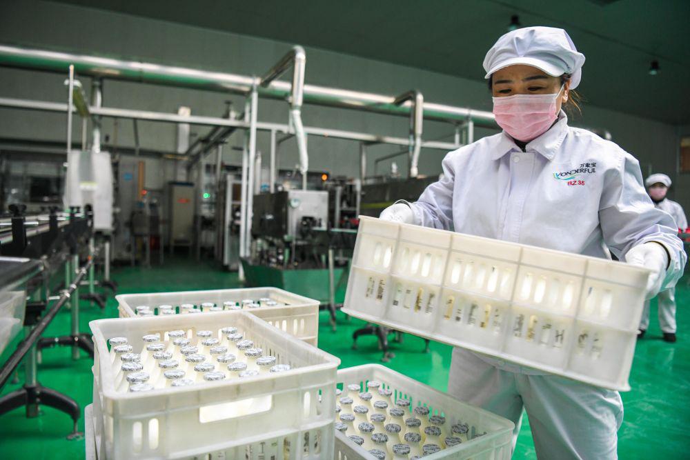 黑龙江省全力保障乳制品市场供需平稳
