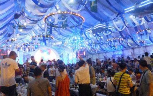哈尔滨国际啤酒节7月10日启幕 对市民和游客免门票