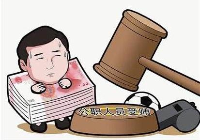 """大庆城投""""一把手""""王波受贿案一审判十年 附详情"""