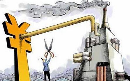 哈尔滨环保改造燃煤锅炉 供热热源全部实现超低排放