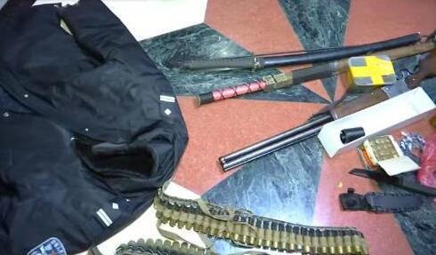 村书记参与黑社会性质犯罪集团被哈市警方打掉
