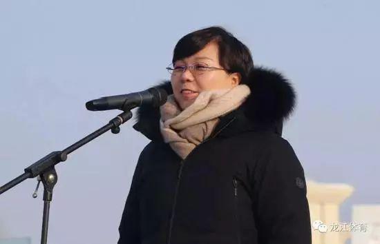 哈尔滨市政府副市长陈远飞