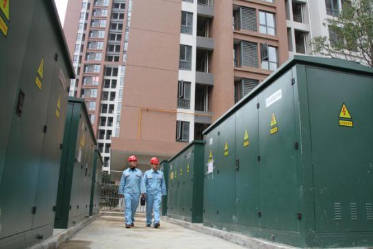 黑龙江发新规:新建小区配电室不得设在楼房最底层
