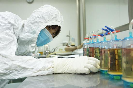中药质量研究与评价实验室被认定为国家级重点实验室