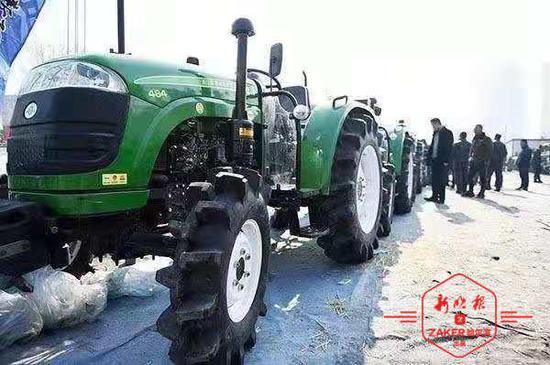 预计2021年春耕气温偏低!冰城农技专家下乡支招