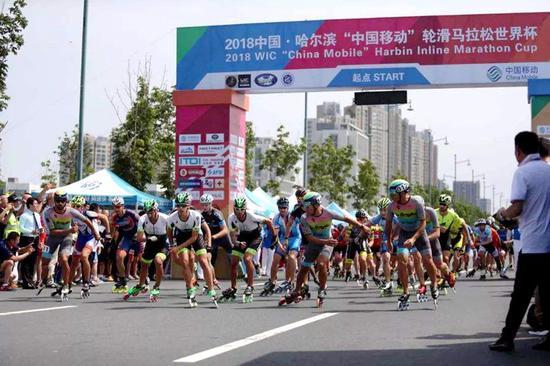 鼓励社会体育组织办赛
