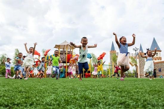 定了!哈尔滨这样的小区 必须配建幼儿园