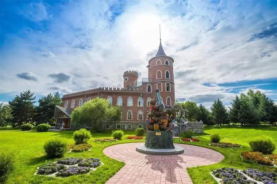 伏尔加庄园6月1日开园 须网上预约