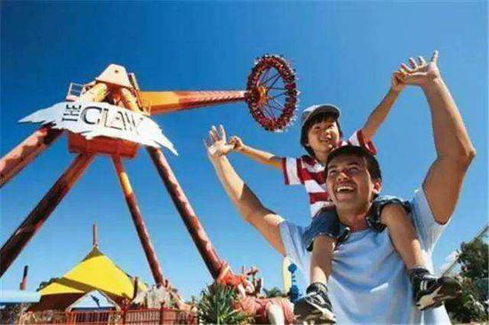 乐园类人气高涨 长假哈尔滨景区线上预订同比增300%