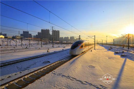 3月6日起 哈铁恢复开行 京哈高铁列车班次全部恢复