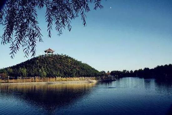 全国百佳深呼吸小城黑龙江5地入选 风景秀丽被频点赞