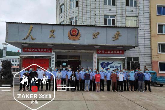 黑龙江警方破获一起诈骗案 被害人遍布25个省市