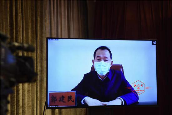 绥化市:实施多方保障 将人们的生产生活影响降到最低