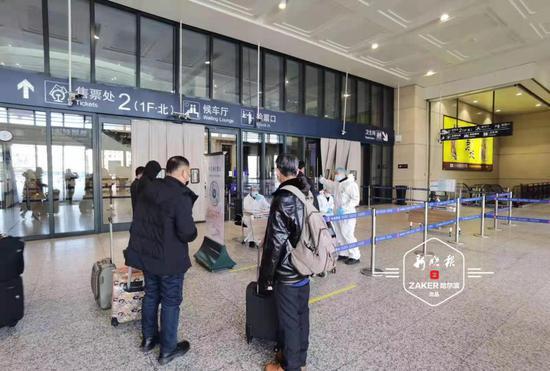 服务复工复学旅客!哈铁再次恢复增开47列旅客列车