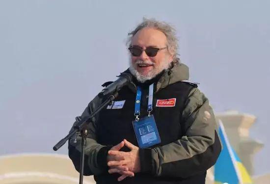 国际铁联技术代表恩里克·奎萨达