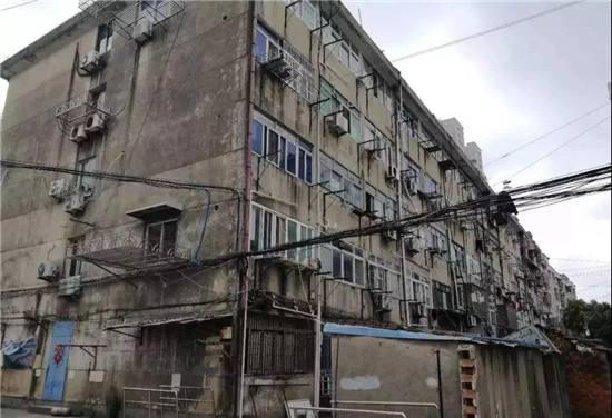 """""""改—建—运""""一体化模式助力哈尔滨市老旧小区改造"""