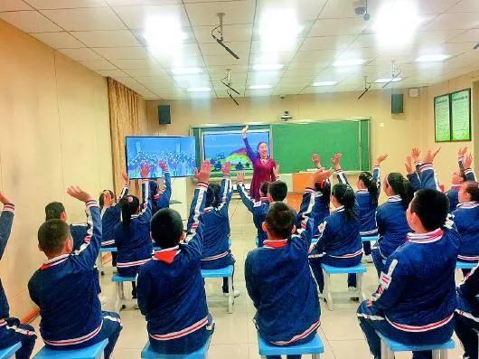 哈市家长需知:高考选课走班、新扩建50所公办幼儿园
