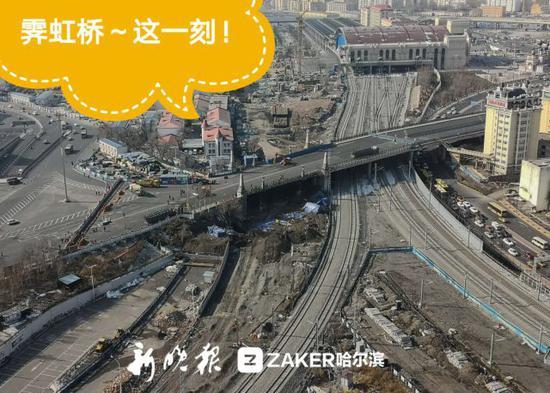 哈尔滨新闻网手机记者 小资生活 摄