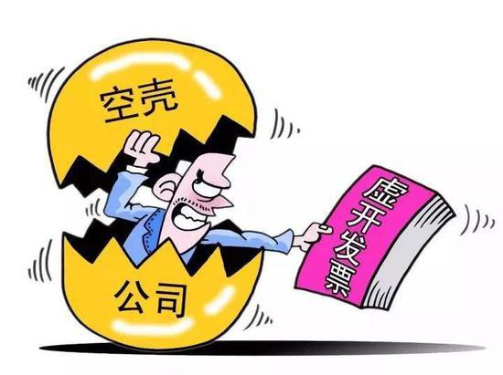16家空壳公司开出6亿元虚假增值税发票 龙江警方辗转十省抓获在逃嫌疑人