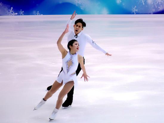 巩固哈尔滨冰雪体育领头雁地位