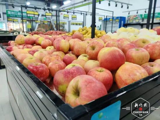 """哈市40个老旧小区物业服务将推""""超市+业主服务中心""""模式"""