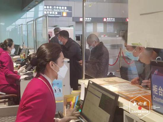 南航:未来一周 哈尔滨出发的各条航线票价有所回落