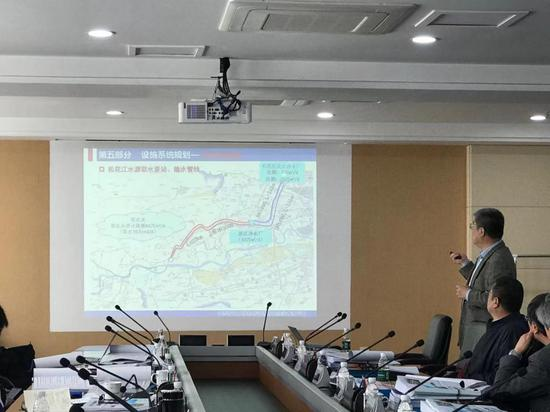 定了!到2025年 哈尔滨新区居民将全部喝上松花江地表水