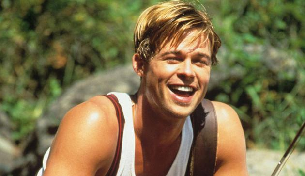 布拉德皮特(Brad Pitt)