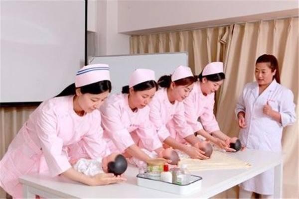 黑龙江省开展少数民族地区妇女育婴师免费培训