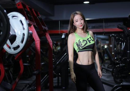 2016迎奥运 - 网络健身达人大赛 火热开启