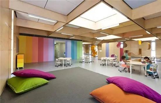 幼儿园规范化食堂设计方案