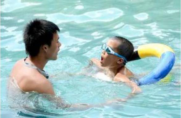 科技改变生活:防溺水装置开启游泳安全保护新时代