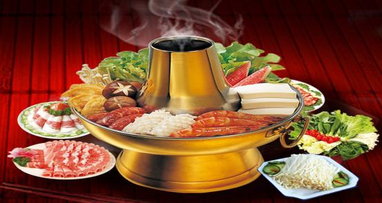 6中国 北京 火锅食材用品展