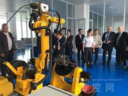 TIME R6-1400工业机器人
