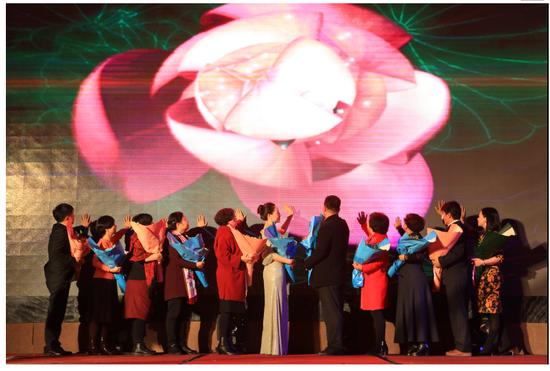 花蕾公益在长沙正式启动