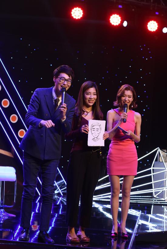 多平台网络直播 见证亚洲新女团产生
