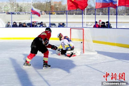 最终俄方以4:3获胜。