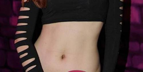 怀孕腰疼按摩方法图解