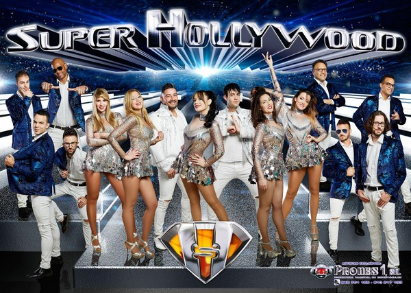 Super Hollywood Orchestra