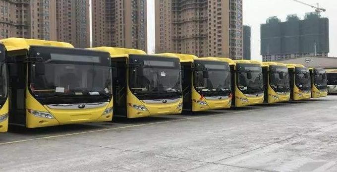 深哈交通企业合作推进哈尔滨新区公交发展
