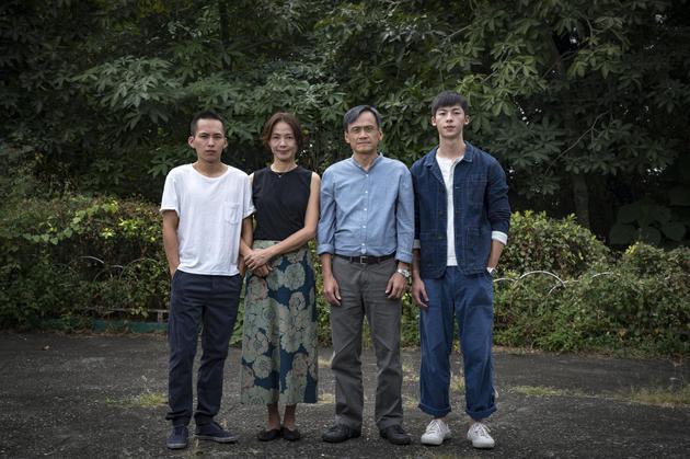 《阳光普照》前进釜山影展