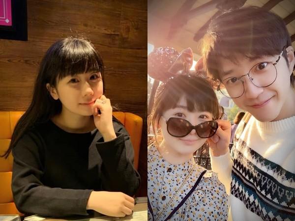 福原爱和江宏杰结婚近3年,育有一对儿女相当幸福