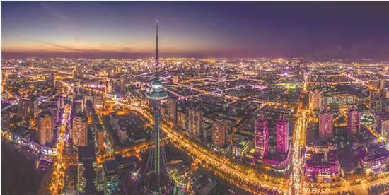国务院同意哈尔滨等28地为深化服务贸易创新发展试点