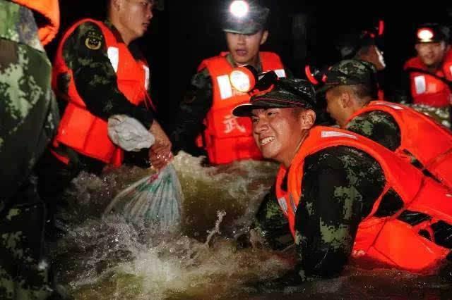 黑龙江省消防救援队伍做好防汛救灾准备