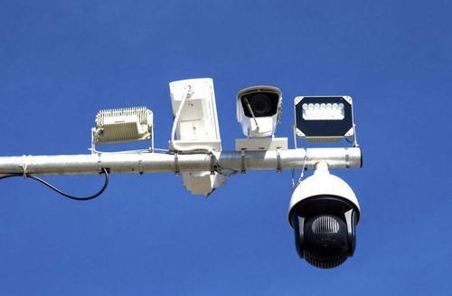 28日起 雪乡、亚雪公路启用移动监测设备抓拍交通违法